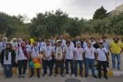 جامعة الأميرة سمية تفوز بالمركز الأول بمسابقة البرمجة