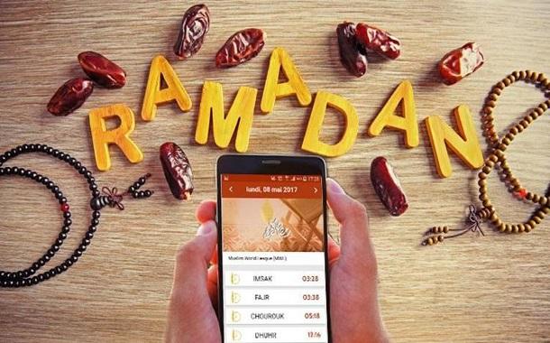 أفضل 6 تطبيقات مفيدة خلال شهر رمضان