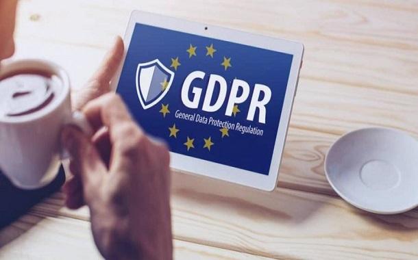 اللائحة العامة لحماية البيانات GDPR