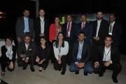 أمنية الراعي البلاتيني لمؤتمر تحديات قطاع الاتصالات وتكنولوجيا المعلومات