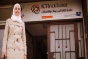مبرمجون بين أنقاض الحرب..... ازدهار أعمال البرمجة في سوريا رغم القتال العنيف