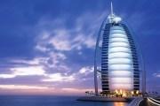 الإمارات تعمل على بناء أكبر مجمع للطاقة الشمسية في العالم