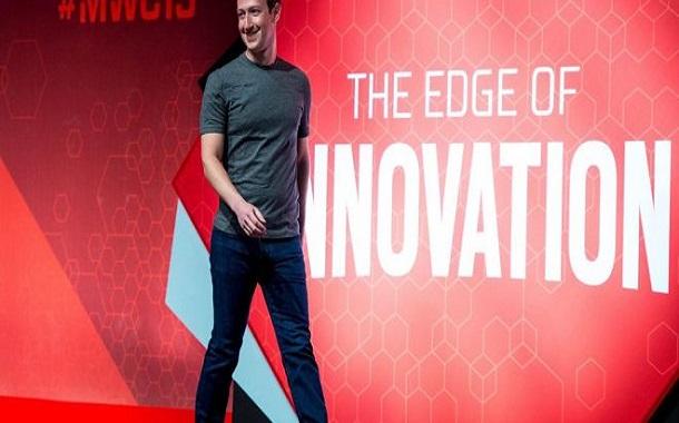 ثروة مؤسس الفيسبوك تزيد 1.7 مليار دولار في 24 ساعة