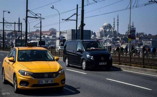 أردوغان يعلن إيقاف خدمات