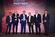 """""""إس تي إس"""" شريك أعمال ذهبي لشركة """"فورتينت"""" Fortinet العالمية"""