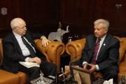 تعاون مشترك بين جامعة اليرموك ومجموعة أبوغزاله الدولية