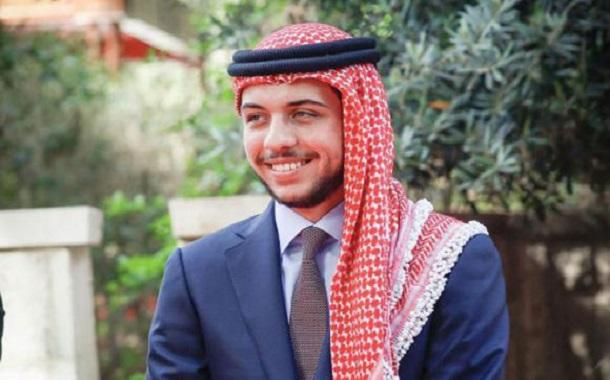 ولي العهد يستنهض من جامعة الحسين بن طلال همم الشباب الاردني