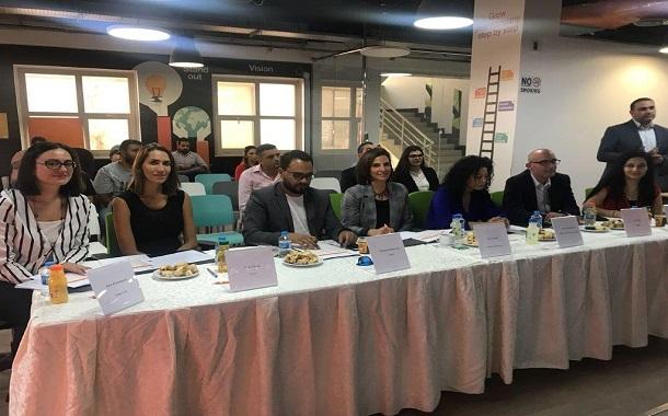 لجنة تحكيم جائزة اورانج لمشاريع التنمية المجتمعية تختار الشركات الناشئة الفائزة بالنسخة المحلية