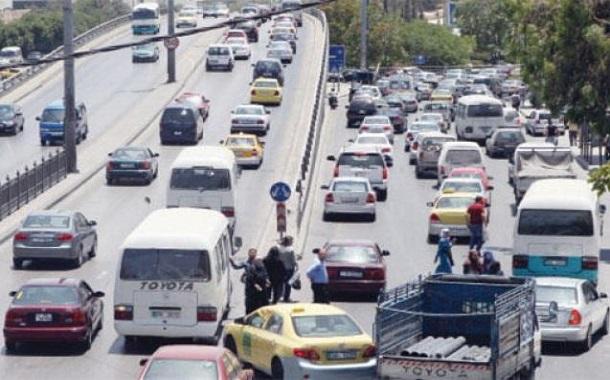 النقل التشاركي: آفاق واسعة لحل أزمات السير الخانقة بالمدن الكبرى