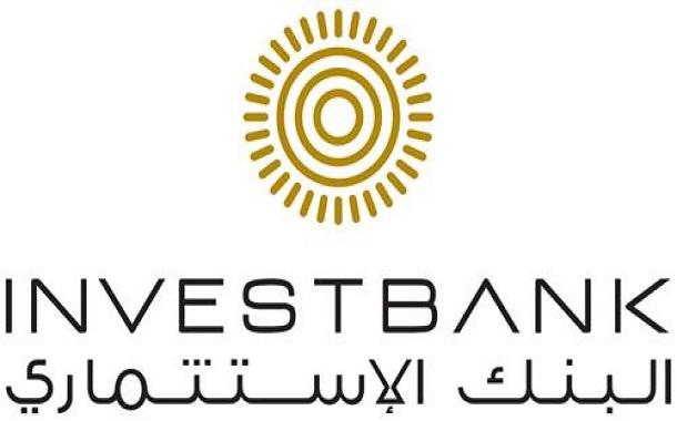 10.5 مليون دينار أرباح INVESTBANK قبل الضريبة في النصف الأول