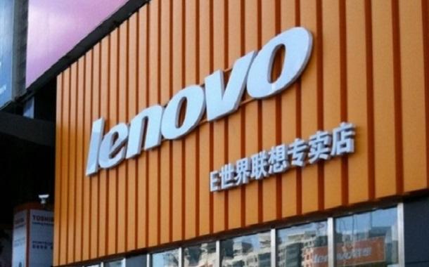 لينوفو تطلق أول حاسب محمول في العالم مزود بشاشتين