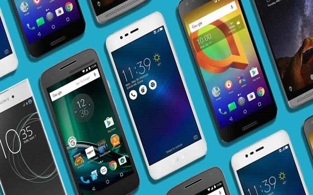 دراسة : بيع 342 مليون هاتف ذكي في الربع الثاني