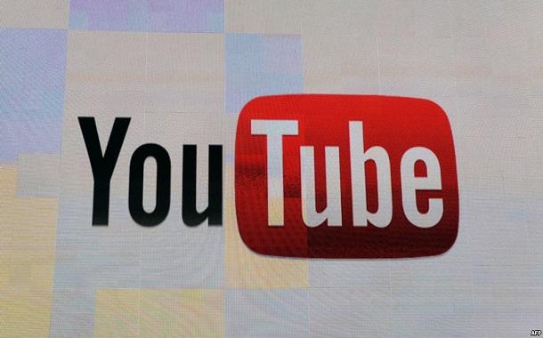 يوتيوب على وشك تخطي فيسبوك كأكبر ثاني موقع زيارةً