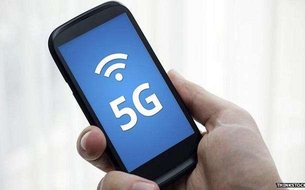 الصين تتفوق على الولايات المتحدة في سباق شبكات 5G