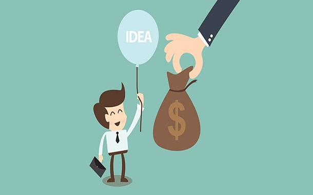 رواد الأعمال والمردود المالي