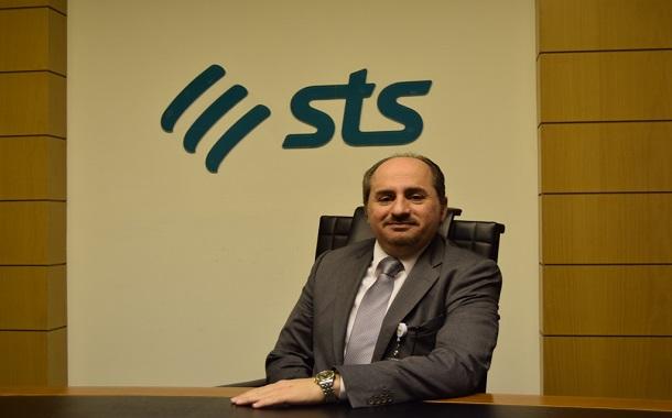 أنيس التل رئيساً تنفيذياً تجارياً لشركة الخدمات الفنية للكمبيوتر إس تي إس (STS)