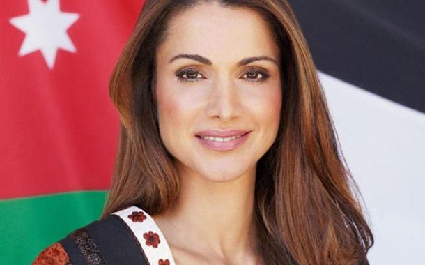 الملكة رانيا تشارك في قمة