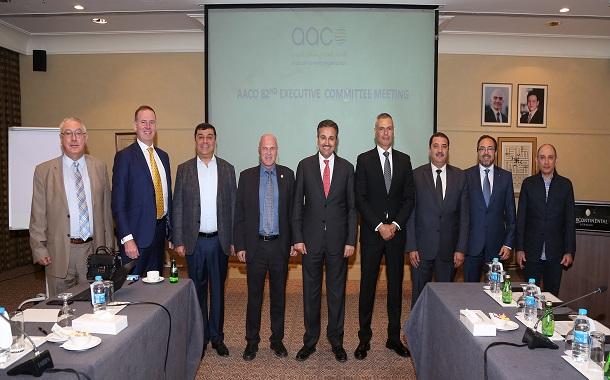 الملكية الأردنية تستضيف اجتماع اللجنة التنفيذية (للآكو) في عمّان