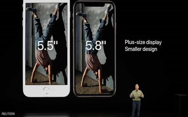 لماذا أطلقت أبل اسم XS على هاتفيها الجديدين؟