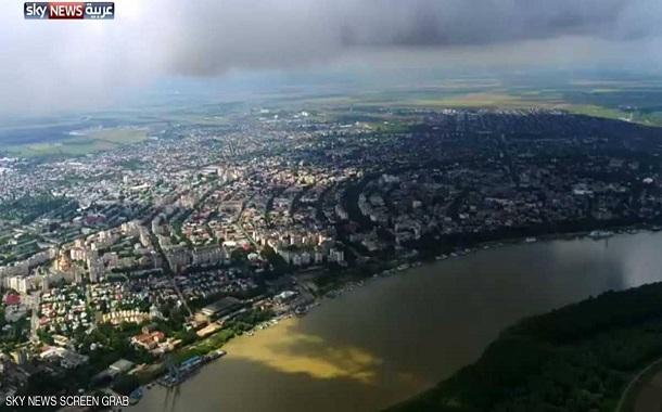 شركة إماراتية تستحوذ على جزيرة في رومانيا