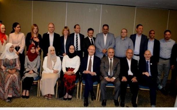 ''عمان الأهلية'' ترعى وتستضيف حفل تكريم جامعة ''كوينز- بلفاست''