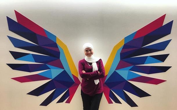 مهندسة أردنية تحصل على جائزة ستيفي العالمية من بين 1500 متقدِّم لها