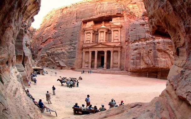 الأردن ضمن أفضل 10 دول للزيارة
