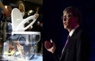 بيل غيتس يقدم حلا ثوريا لتغيير العالم