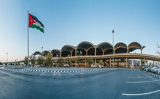 مطار الملكة علياء الدولي يستقبل أكثر من 6.5 مليون مسافر في 9 شهور