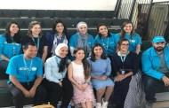 تعيين سفيرتين ليونيسف لأطفال الأردن