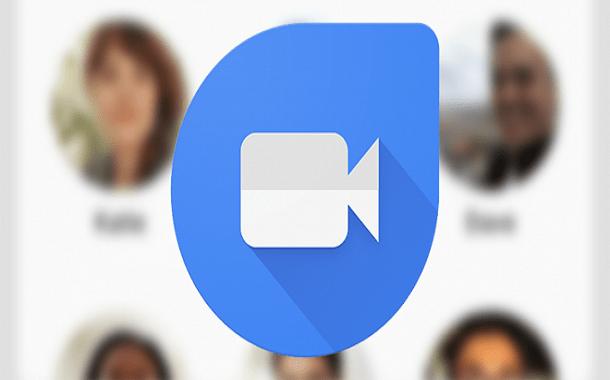 تطبيق جوجل ديو يسهل طريقة ارسال فيديو قصير