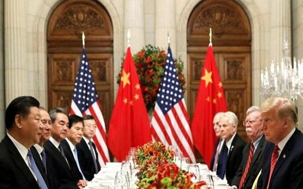 اتفاق أمريكي صيني على وقف فرض رسوم جمركية جديدة