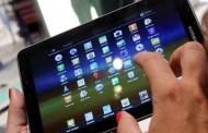 مبيعات الأجهزة اللوحية العالمية تنخفض إلى 36.4 مليون جهاز في 3 أشهر