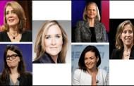 تعرف إلى أقوى النساء في عالم التكنولوجيا!