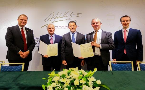اتفاقية شراكة بين الأكاديمية الملكية لفنون الطهي وجامعة لوزان الفندقية السويسرية