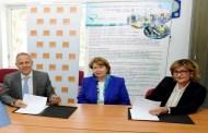 Orangeالأردن تدعم إنشاء مركزاً لإعادة التأهيل الشامل في جمعية الحسين لتمكين