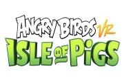لعبة Angry Birds قادمة بتقنية الواقع الافتراضي