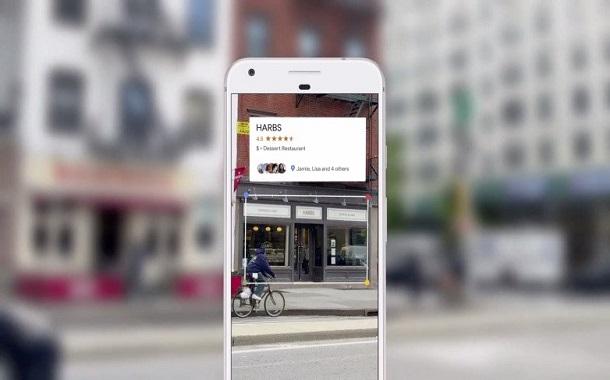 تطبيق عدسة جوجل يأتي الآن باختصار بحث جديد على أندرويد