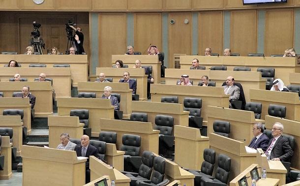مجلس الأعيان يقر الموازنة العامة