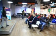 Orange الأردن ترعى إطلاق تطبيق مشروع Dealat في منصتها لتسريع نمو الأعمال BIG -  صور