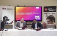 كلية لومينوس الجامعية التقنية تقدم برنامجاً رائداً في البرمجة بالشراكة مع أكاديمية
