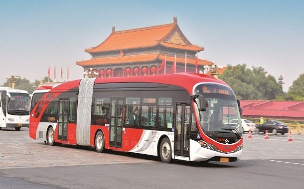 هل تكون الصين أول من يدخل عصر وسائل النقل العامة ذاتية القيادة ؟