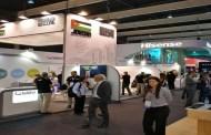 انتاج تُقيم أضخم جناح أردنيّ في معرض ومؤتمر الاتصالات ببرشلونة