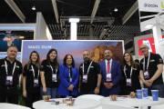 التقنية والريادة الأردنية حاضرة بقوة في مؤتمر MWC2019 ...... طموحات وامال بفرص للشراكات والخبرات والاستثمار - صور