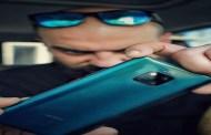 هاتف HUAWEI Mate 20 Pro  من وجهة نظر