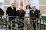 الملك واردوغان يتفقان على توسيع التعاون الاقتصادي