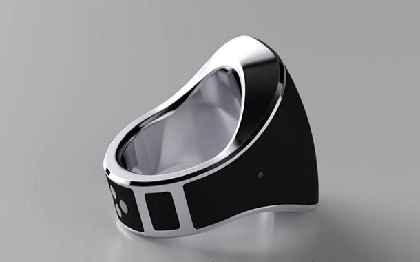 شركة روسية تطور خاتم ذكي قد ينقذ حياة الملايين عند الخطر