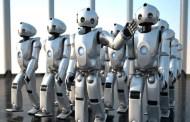 الاستثمار في الروبوتات والبشر