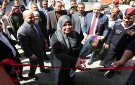 وزارة الاتصالات تحتفل بذكرى معركة الكرامة وعيد الأم وتفتتح حضانة أطفال لأبناء موظفيها