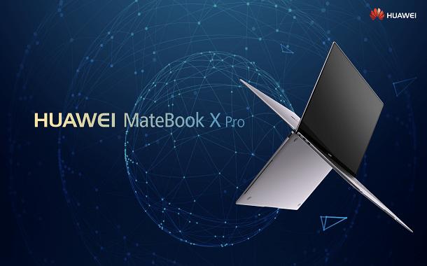 جهاز MateBook X pro ....... جهاز Huawei الثوري عنوان مرحلة تقنية جديدة كلياً